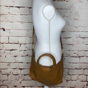 Banana Republic Small Slouch Tote